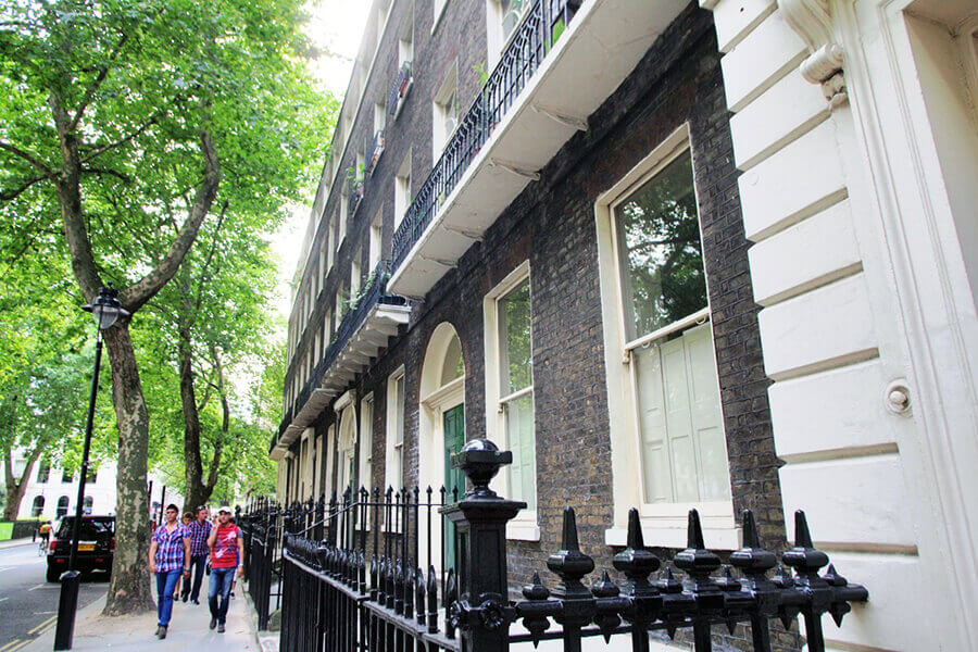 Bloomsbury Place One Bedroom Apartment 3